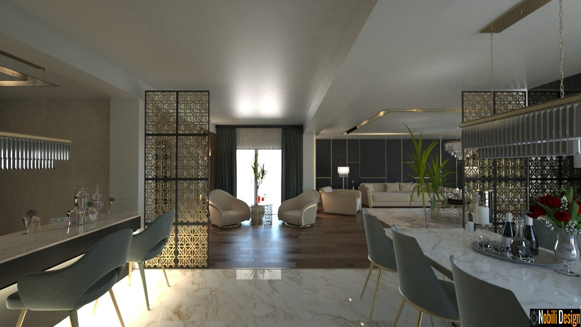 design interior case moderne bucuresti 2019 | Design interior Bucuresti.