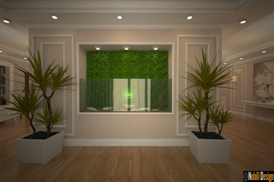 arhitect design interior case clasice brasov